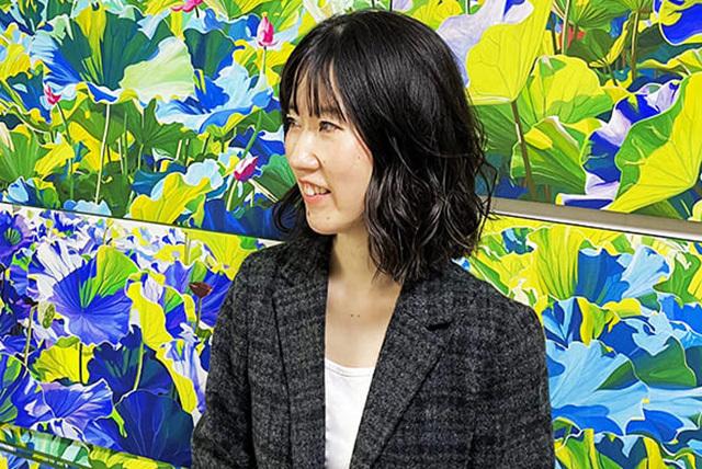 Yoshioka Masako [日本]